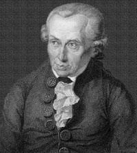 Immanuel Kant - Ayudantía