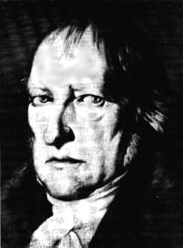 G.W.F. Hegel - Ayudantía